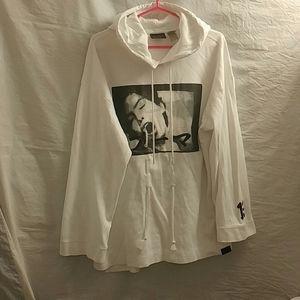 Puma Rihanna hoodie